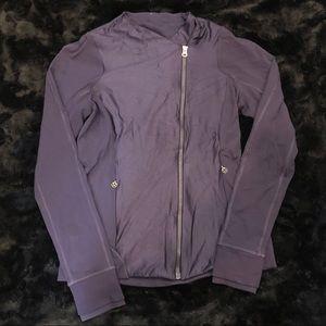 Lululemon Light Jacket/Sweatshirt Side Zip-up 8